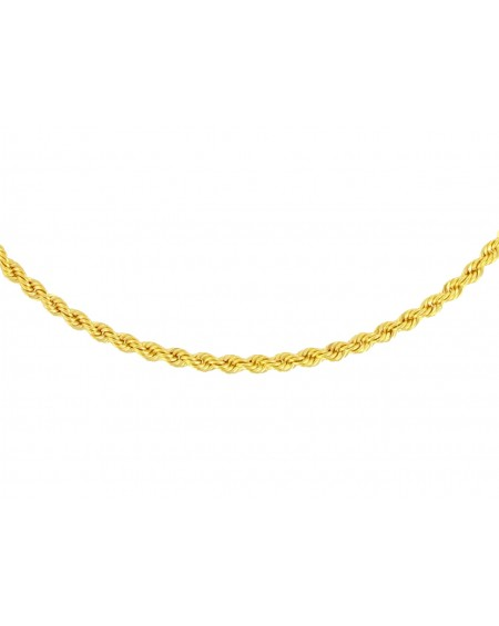 plated gold chain