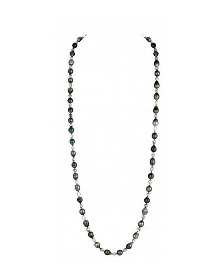 Tahitian Pearls Necklace