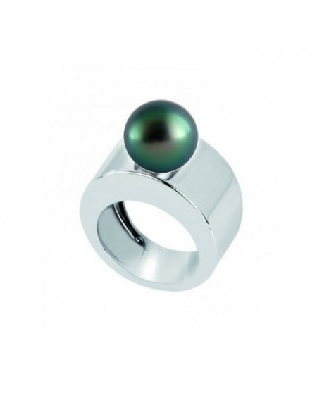 8/9mm TAHITIAN PEARL RING